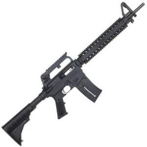 Mossberg & Sons Tactical Semi-Automatic .22 LR 25+1 Capacity