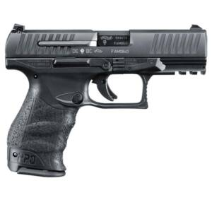 Walther PPQ M2 9mm Compact Pistol 2796066