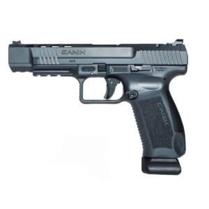 """Canik TP9SFX 9mm Pistol 5.2"""" 20+1 HG3774SG-N"""