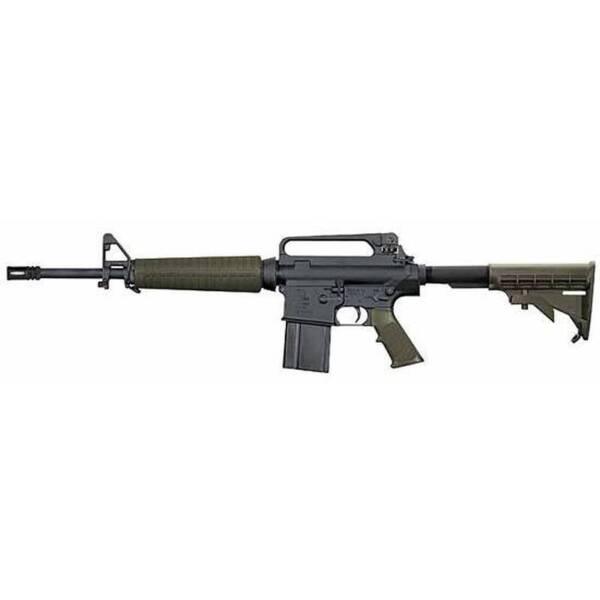 Armalite AR 10 A2 Semi-Automatic 308 Winchester 20+1 Capacity