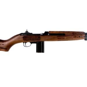 "Auto Ordnance - M1 Carbine Vengeance 30 cal 18"" Blade Fro"