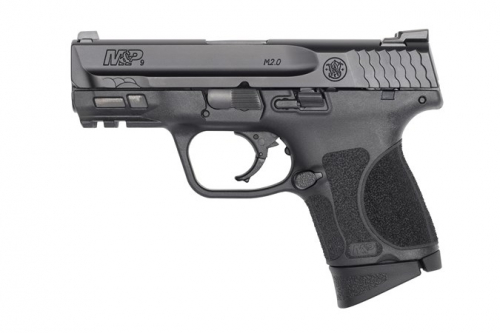 Smith and Wesson M&P9 M2.0 SC 9MM 10+1 MA NTS