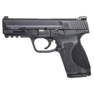 """Smith & Wesson M&P9 11683 M2.0 Compact 9mm 4"""" 15+1"""