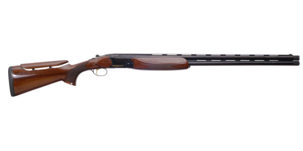 """Weatherby Orion Sporting 12 GA 30"""" Ported Adjustable Comb"""