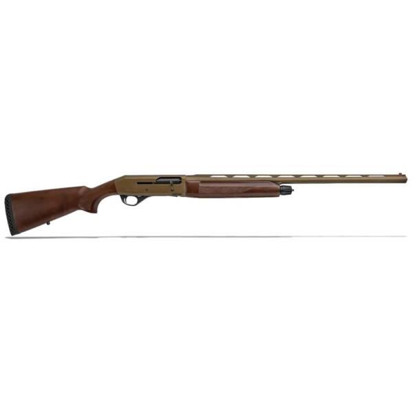 "Stoeger 3000 Semi-Auto Shotgun 12 GA 28"" 3"" Chmbr Walnut Stock Burnt Bronze"