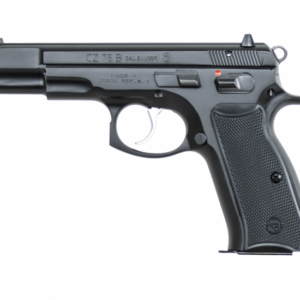 "CZ 75 B 9mm 16rd 4.6"" Pistol 91102"