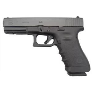"""Glock 17 Gen3 9mm 17rd 4.49"""" Pistol PI1750203"""