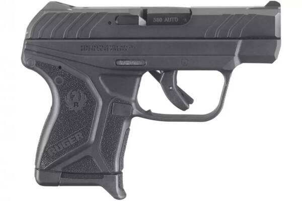 """Ruger LCP II .380 Auto 6rd 2.75"""" Pistol 3750"""