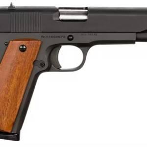 "Rock Island Armory GI Standard FS .45 ACP 8rd 5"" Pistol 51421"