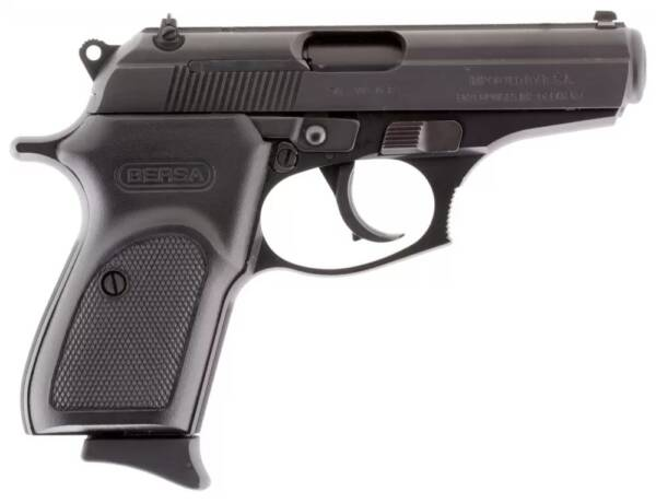 "Bersa Thunder .380 ACP Pistol T380M8 8rd 3.5"""