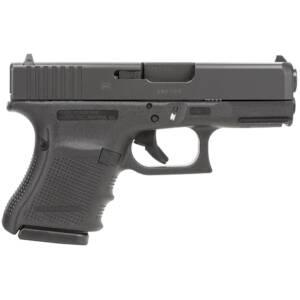 Glock G29 G4 10mm Auto Subcompact Pistol PG2950201