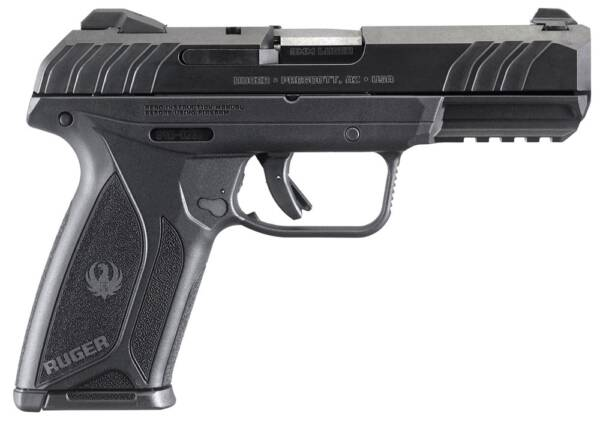 """Ruger Security-9 9mm 15rd 4"""" Centerfire Pistol 3810"""