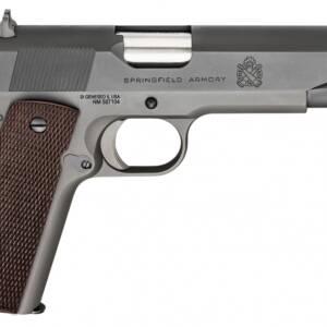 """Springfield Mil-Spec 1911 Defenders Series .45 ACP 7rd 5"""" Pistol PBD9108L"""