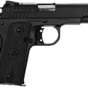 "Rock Island M1911-A1 GI Standard CS Baby Rock .380 Auto 7rd 3.75"" Pistol 51912"