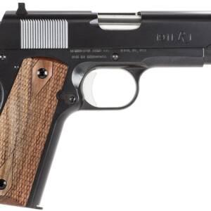 "Remington 1911 R1 Commander .45 Auto 7rd 4.25"" Pistol 96336"