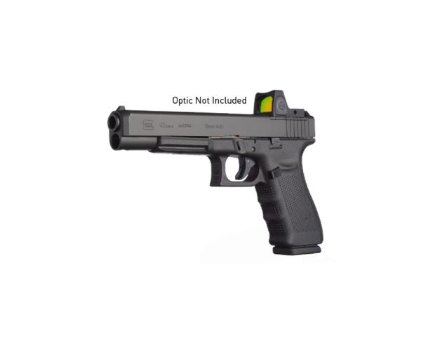 Glock G40 G4 MOS 10mm Auto Full-Size Pistol - PG4030103MOS