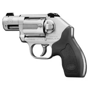 """Kimber K6 .357 Magnum 2"""" Double Action Revolver"""