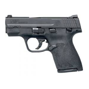 Smith & Wesson S&W M&P40 Shield M2.0 Manual Thumb Safety 40 SW