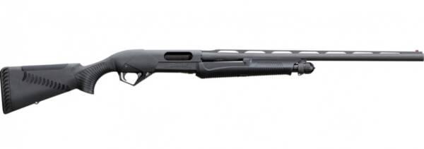 "Benelli SuperNova 12 Gauge Pump Action Shotgun 28"" Black/Synthetic 20100"