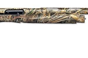 """Benelli Super Black Eagle 3 12 Gauge Semi-Automatic Shotgun 26"""" Realtree Max-5 10307"""