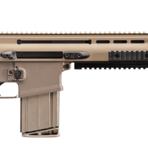 "FN SCAR 17S 7.62x51mm Rifle FDE 16"" 20+1"