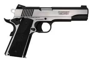 "Colt Combat Elite Government .45ACP 1911 Handgun 8+1 5"" O1070CE"