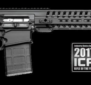 "POF Revolution Piston .308WIN AR-10 Rifle 20+1 16.5"" 01235"