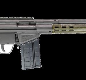 "PTR-91 GI PTR 101 Black/OD Green .308 Win/7.62 NATO 18"" 20+1"