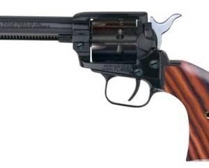 "Heritage Rough Rider .45 LC Big Bore Revolver 4.75"" Barrel"