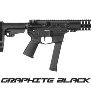 "CCMG Banshee 300 MKGs Pistol 9mm 5"" 33rd 99A172F-GB"