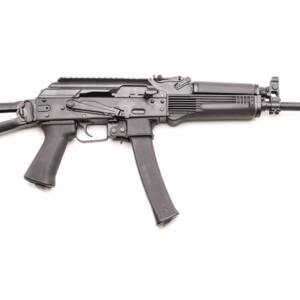 """Kalashnikov USA KR-9 Rifle 9mm 16.25"""" 30+1"""