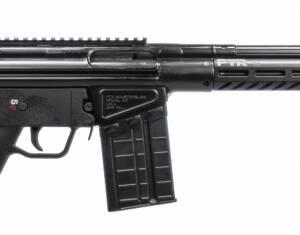 """PTR-91 FR Black .308 Win/7.62 NATO Rifle 18"""" 20+1 102"""