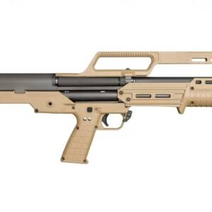 "Kel-Tec KS7 12 Gauge Pump Action 6rd 18.5"" Shotgun"