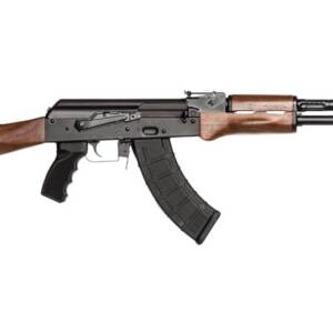 "Century Arms RAS47 7.62x39mm AK-47 Semi-Auto 30rd 16.5"" Rifle"