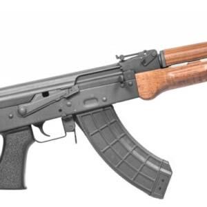 "Century Arms VSKA AK-47 7.62x39mm Semi-Auto 30rd 16.5"" Rifle RI3284-N"