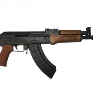 """Century Arms Draco AK Pistol 7.62x3 9mm 10.5"""" 30+1 HG6501-N"""