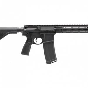 "Daniel Defense DDM4 v7 .223/5.56 Semi-Auto 32rd 10.3"" AR Pistol"