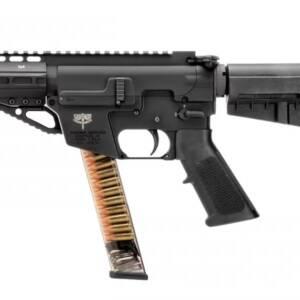 "Freedom Ordnance FX-9 9mm AR Pistol FX9P4 w/ Brace 31rd 4"""