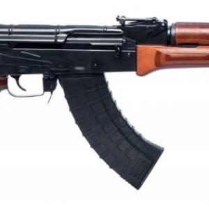 "Riley Defense RAK-47 Classical 7.62x3 9mm Semi-Automatic 30rd 16.25"" Rifle"