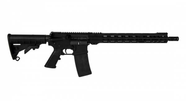 """Adams Arms Voodoo Witch Doctor AR15 16"""" 5.56NATO/.223REM 30+1"""