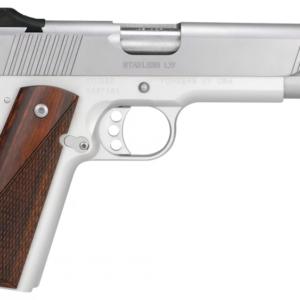 Kimber 1911 Lightweight Pistol Stainless Steel 45ACP 5