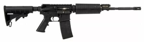 "Adams Arms P1 5.56x45mm NATO AR-15 Rifle FGAA-00424 30+1 16"""