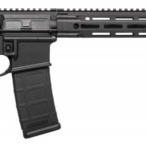 """Daniel Defense DDM4 v7 .223/5.56 AR-15 16"""" Rifle"""