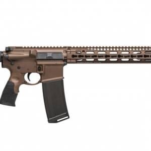 "Daniel Defense DDM4 v11 Mil-Spec+ .223/5.56 AR-15 16"" Rifle 02-151-00257-047"