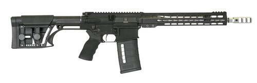 """Armalite AR-10 3-Gun Black 7.62x51 mm/ .308 Rifle 18"""" 25+1"""