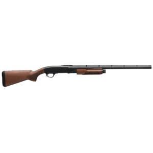 "Browning BPS Field 20 Gauge Pump Action 26"" Shotgun"