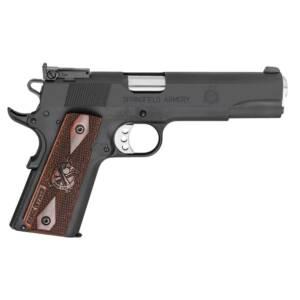 "Springfield Armory 1911 Range Officer 9mm 5"" 9+1 Pistol"