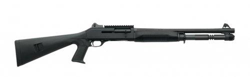 Benelli M4 Tactical 12Ga Semi-Auto Shotgun w/Pistol Grip 11707