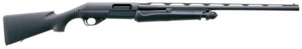 "Benelli Nova 28"" 12GA Black Synthetic Pump Action Shotgun"