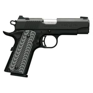 Browning 1911 .380 Black Label Pro Compact Semi-Auto Pistol 051908492
